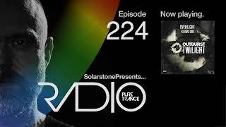 Скачать Solarstone Pres Pure Trance Radio 224