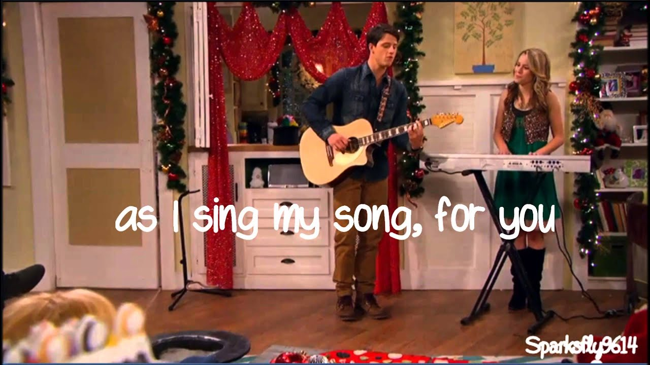 Christmas 2012 part 2 - 1 part 6