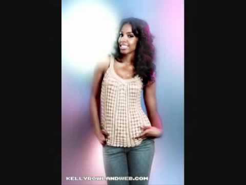 Kelly rowland - When love takes over live acoustic version