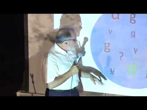 We care about where we come from and where we are going | Thodoris Tomaras | TEDxAnogeia