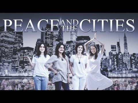 Peace and the Cities: Episode 1 (Belo Horizonte)