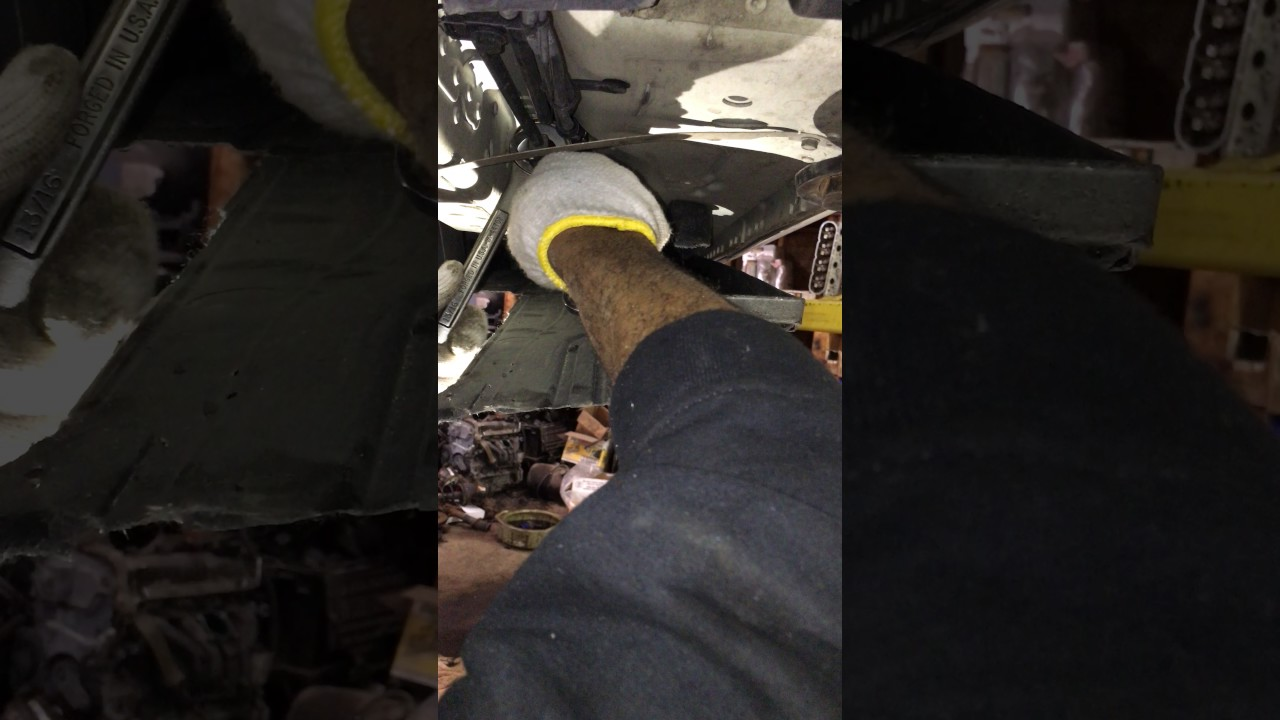 2006 xj8 jaguar fuel filter location replacement brought to you by created performance  [ 1280 x 720 Pixel ]