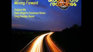 Glynn Alan - Moving Forward (Craig Bradley Remix)