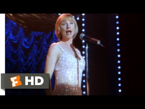 Little Voice (7/12) Movie CLIP - LV Covers Her Idols (1998) HD