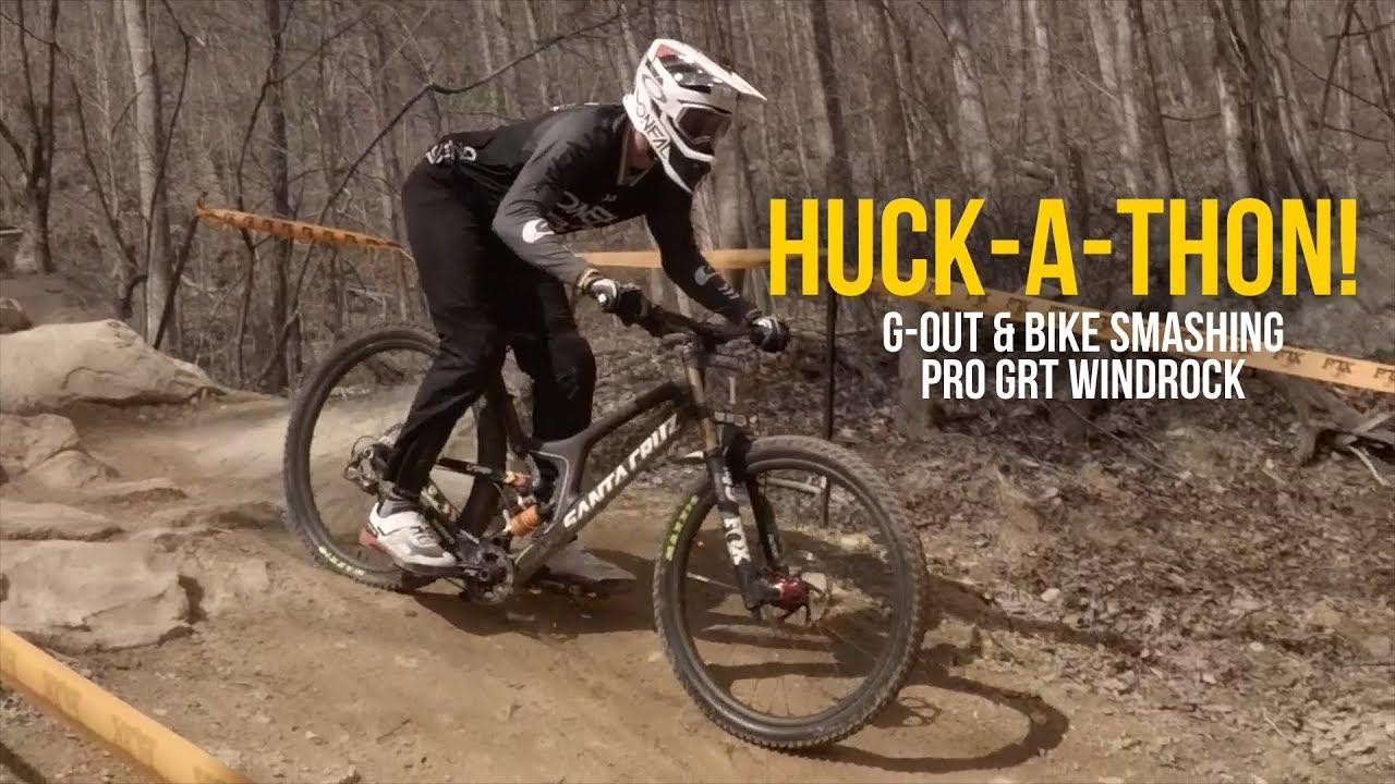 47603f477dd Neko Mulally on His Intense M29 for 2019 Windrock Pro GRT Course POV and  Vids - sspomer - Mountain Biking Videos - Vital MTB