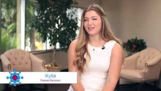 San Diego Blood Bank - Kylie Testimonial