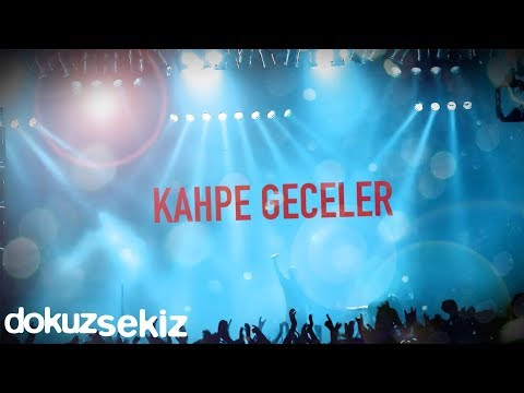 Pera - Kahpe Geceler (Lyric Video)