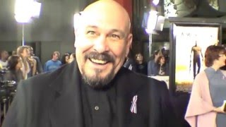 A Man Apart - Mike Moroff Interview