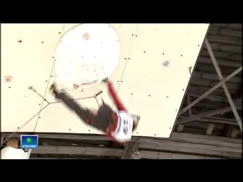 ICW Kirov 2011. NTV-PLUS news