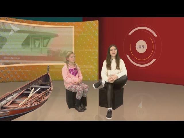 02/2020 MAGAZÍN TELEVIZE JUNIOR