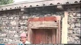 Deforestation in Swat: Valley