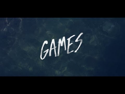 CLAIRE - Games (Official Video)
