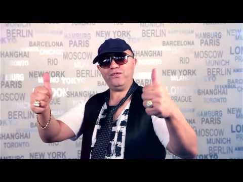 NICOLAE GUTA - E talent baiatu' (CLIP OFICIAL) Manele 2014