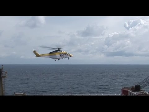 OIL & GAS - Brunei, Thailand, Malaysia, Myanmar - Vietnam Video Production Offshore Showreel