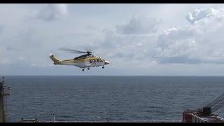 OIL & GAS - Brunei, Thailand, Malaysia, Myanmar - Vietnam Video Production Offshore Showreel