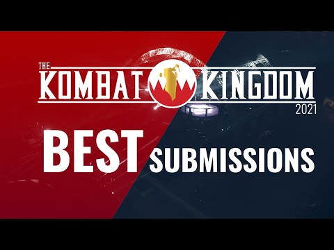 BRAVE CF European Fighters' Top Submissions!