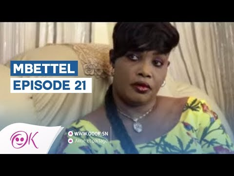 MBETTEL EPISODE 21
