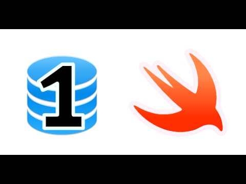 Swift: Using External Databases and API