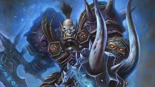 История кампании оплота Рыцарей Смерти. Warcraft | Вирмвуд