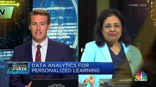 GIIS SMART Campus Principal Discusses NextGen Learning Facilities with CNBC
