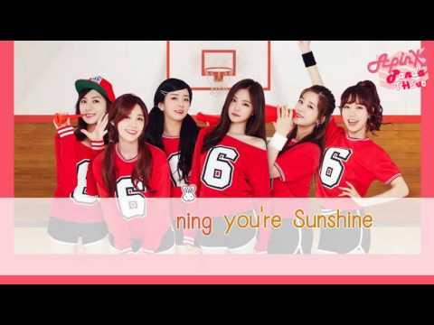 [Karaoke-THAISUB] Apink - Sunshine Girl