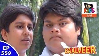 Baal Veer - बालवीर - Episode 559 - Montu's Idea To Trouble Manav And Meher