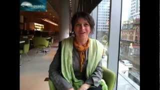 CINEFRANCO 2012 - Le film d'Annabel Loyola est le premier consacré à Jeanne Mance
