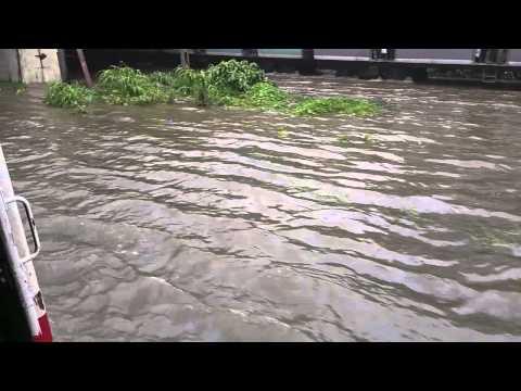 Amazing New water park at Mumbai