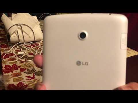 LG G Pad 7 0 Video clips - PhoneArena