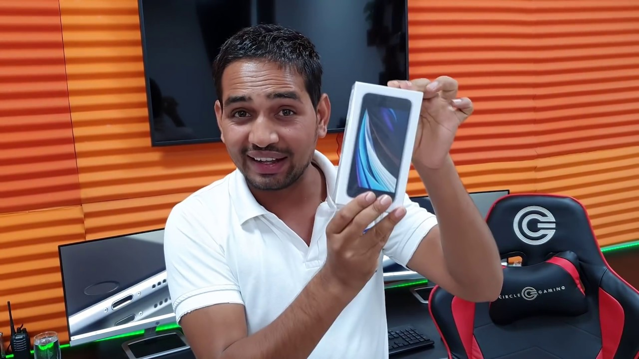 I Phone Se 2020 Giveaway Results - MR. INDIAN HACKER