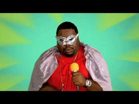 Yo Gabba Gabba - Biz's Beat of the Day - Super Beat