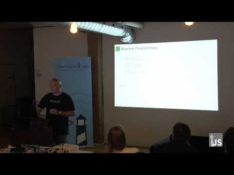 TorontoJS Tech Talk July 2015 - Kevin Greer - Introducing FOAM