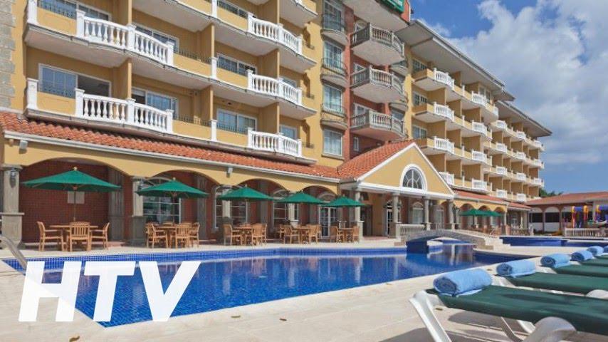 Hotel Country Inn  U0026 Suites Panama Canal En Ciudad De