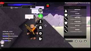 ROBLOX- Sword Art Online: Burst- Fail scam