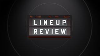 DraftKings Lineup Review - NFL Week 7 Millionaire Maker Winner