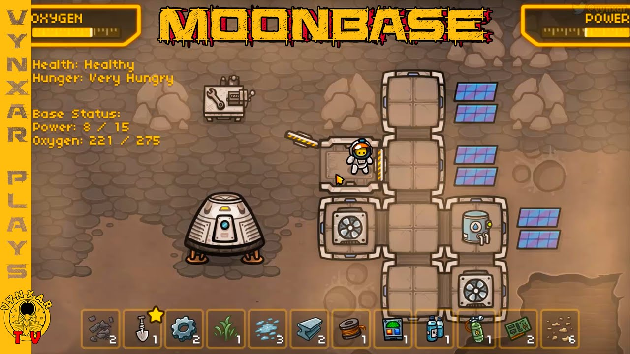 moon base game - photo #12