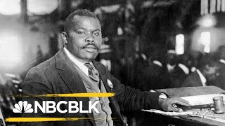 Son Of Civil Rights Icon Marcus Garvey Calls ...