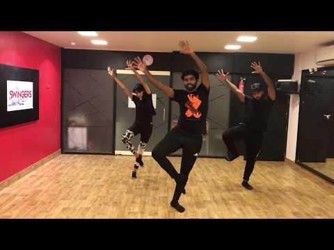 Kids Dance Tutorial l The Swingers Dance l Sahana l Pitbull &J Balvin l Hey Ma ft Camila Cabello from YouTube · Duration:  3 minutes 26 seconds