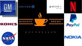 GM | Netflix | PayPal | AMC | NASA | Nokia | Snapchat | Adidas | Morning Coffee Break 10/25/2020