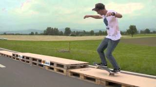 WORLD RECORD - Longest Skateboard Combo!?