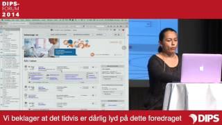 Elektronisk innsyn i journal: fra papir til pilot - Tove Sørensen og Pia Jensen, NST