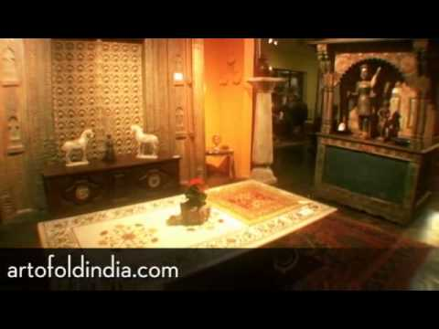 Art of Old India Antiques