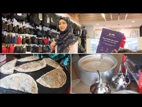 CHAI SOB QAD PIRKI TAWAGi |Hazara Family Vlog|