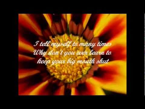 Why - Annie Lennox  (With Lyrics)