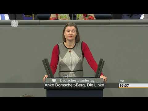 Anke Domscheit-Berg: Das Internet darf kein Werkzeug automatisierter Überwachung werden