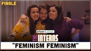 "The Interns | Episode 3 (Finale) -  ""Feminism Feminism"" 
