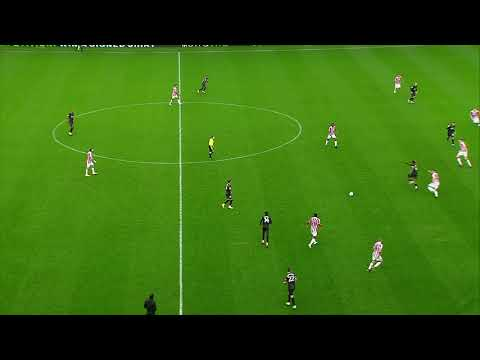 Stoke Brentford Goals And Highlights