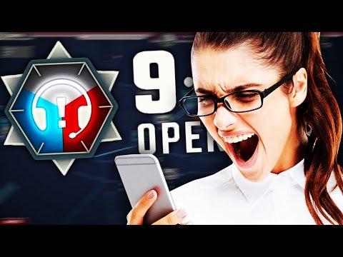 HILFE, MEIN EX IST EINGEBROCHEN !! | 911 Operator #3