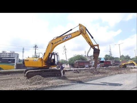 Proposed Development Of Nagpur Ring Road | Nine Exposures