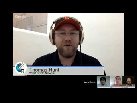The Bitcoin Group #105 - NSA Hacked, Ethereum, Bitcoin is a Bust?